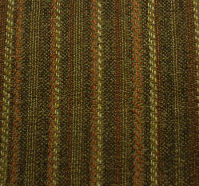 Ткань Денвер Orange-Brown 2 - жаккард