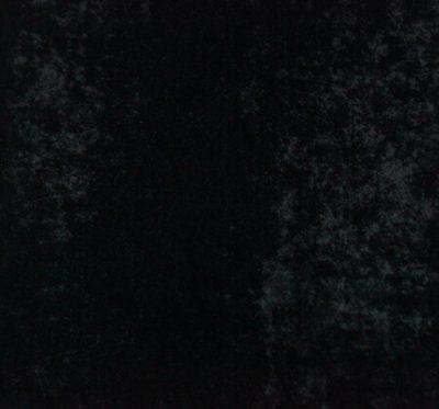 Ткань Финт Black - флок