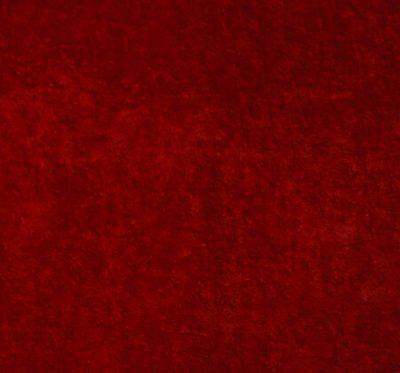 Ткань Финт Red - флок