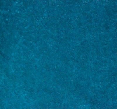 Ткань Финт True Blue - флок