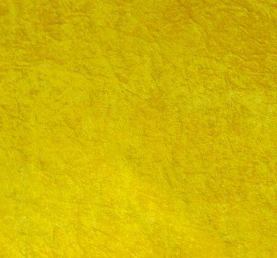 Ткань Финт Yellow - флок