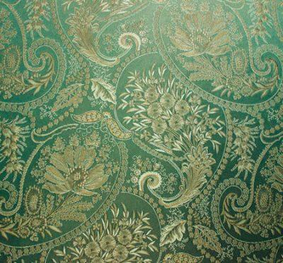 Ткань Фирензе 04 Jade - жаккард