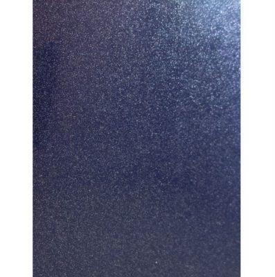 Галактика голубая - LIGHT BLUE SPARKLE - мет. - 3 категория