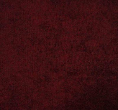 Ткань Кордрой Нова Bordo 14 - велюр ковровый