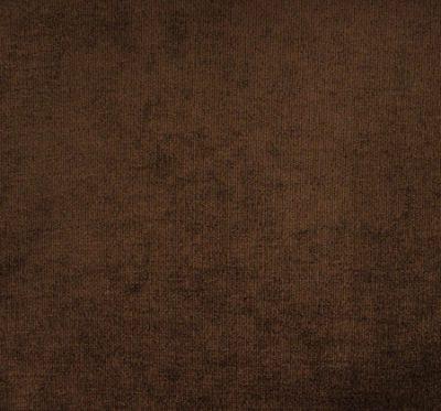 Ткань Кордрой Нова Brown 4 - велюр ковровый