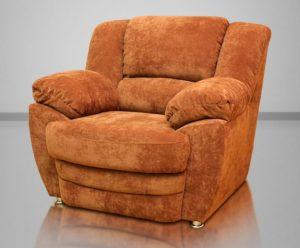 Кресла&пуфы