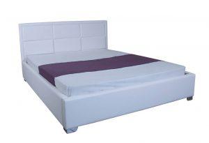 Мягкая кровать Агата