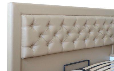 Кровать Апполон (с подъемным механизмом) - спинка