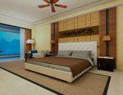 Кровать Аполлон - белый