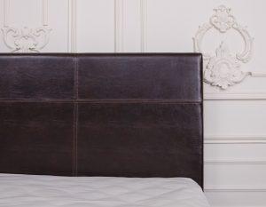 Мягкая кровать Каролина - фото 4 - изголовье