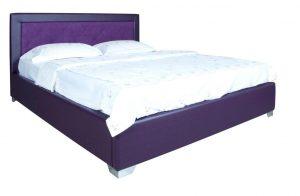 Мягкая кровать Флоренс - фото 1