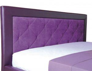 Мягкая кровать Флоренс - изголовье