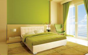 Кровать Гера (с подъемным механизмом)
