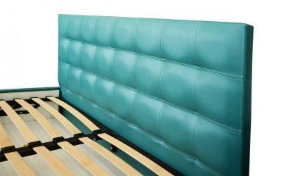 Кровать Гера (с подъемным механизмом) - спинка - 2