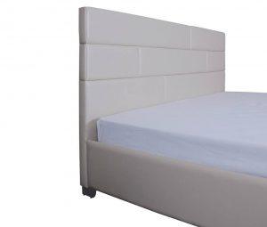 Мягкая кровать Джина - изголовье