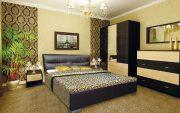 Кровать Камелия (с подъемным механизмом) - интерьер-2
