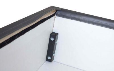 Кровать Морфей (с подъемным механизмом) - каркас-2