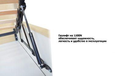 Кровать Олимп (с подъемным механизмом) - газлифт