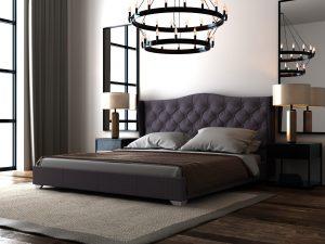 Кровать Рэтро 7