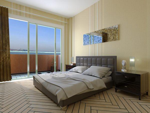 Кровать Спарта - 1