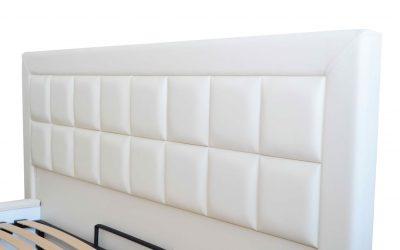 Кровать Спарта (с подъемным механизмом) - спинка