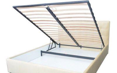 Кровать Спарта (с подъемным механизмом) - БФ