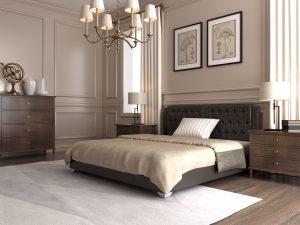 Кровать Тиффани - 1