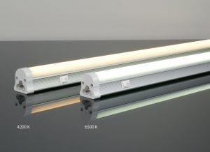 Подсветка LED