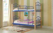 Кровать Тиара - синий
