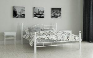 Кровать Мадера - белый