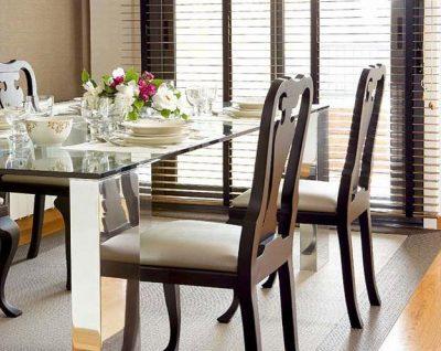 Стол для кухни: классика или модерн