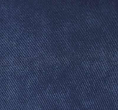 Ткань Монтана Blue - велюр шлифованный