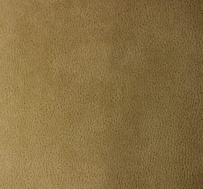 Ткань Мустанг Caramel - велюр шлифованный