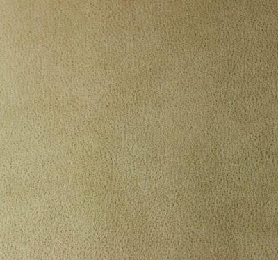 Ткань Мустанг Cream - велюр шлифованный