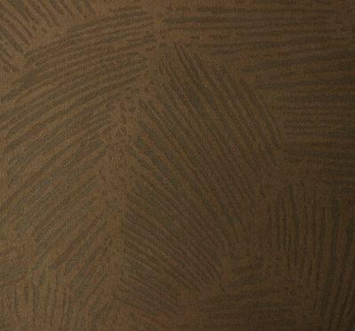 Ткань Наоми Brown 5 - велюр вязаный