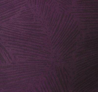Ткань Наоми Purple 20 - велюр вязаный