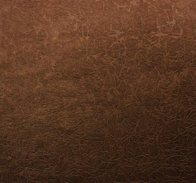 Ткань Пленет 04 Brown - велюр шлифованный