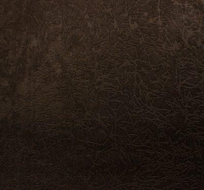 Ткань Пленет 14 Choco - велюр шлифованный