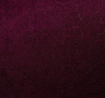 Ткань Пленет 19 Violet - велюр шлифованный