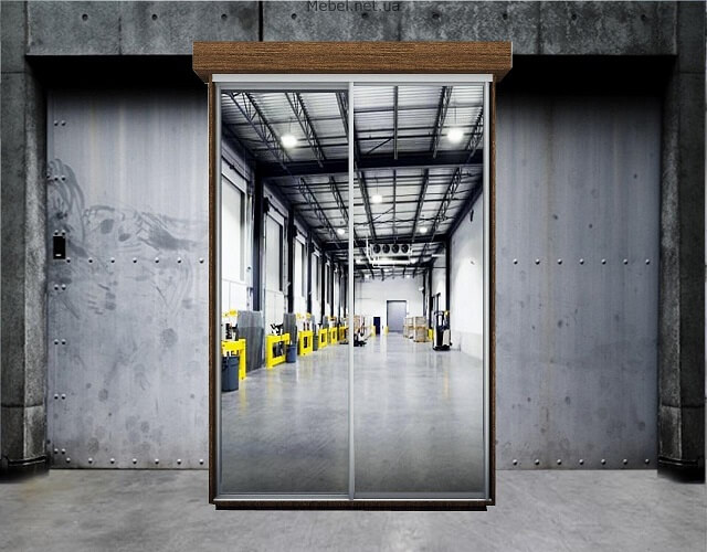Шкаф-купе со склада