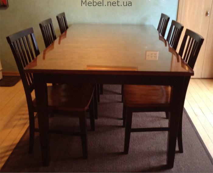 Уход за деревянной мебелью: сохраняем внешний вид