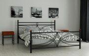 Кровать Тиффани - черный (2)