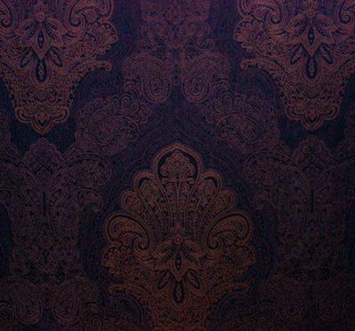 Ткань Версаль 04 Cooper - жаккард